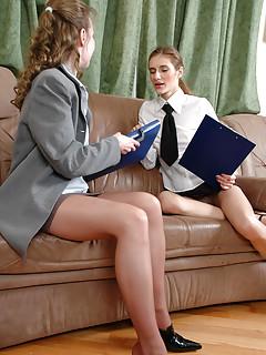 Lesbian Teacher Pics